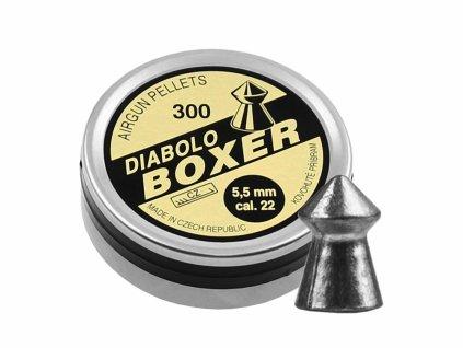 Diabolo (diabolky) Boxer 5,5/300