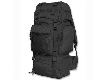 Batoh tactical Commando 55L černý
