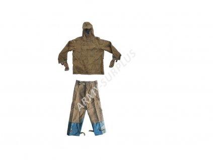 Protichemický oblek FOP-85