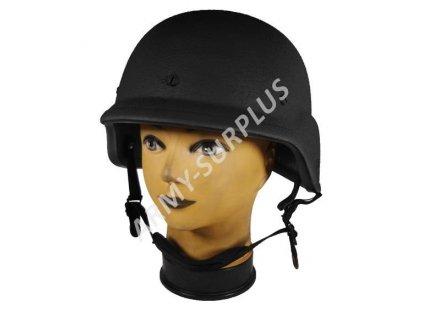 Helma (přilba) US MICH kevlar originál černá