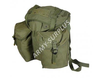 Batoh US ARVN (ARVIN) Rucksack Vietnam originál