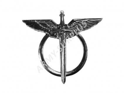 Odznak LTPZ (letecke technicke a provozni zabezpeceni) po roce 1995 Ačr