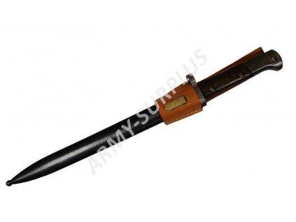 Bodák (bajonet) vz.24 CZ