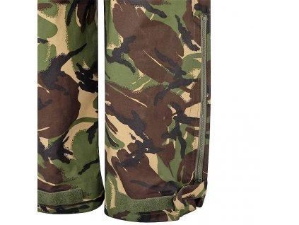Kalhoty převlekové DPM trilaminát originál s rozepínatelnými nohavicemi originál