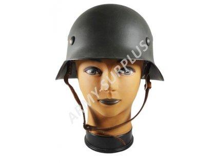 Helma (přilba) Německo M42 Wehrmacht (Heer)