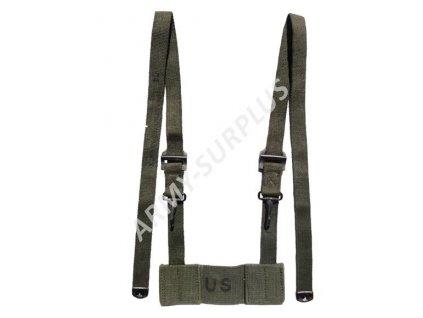Redukce (adaptér) US malá polní Strap Assembly Field Pack Adapter M56