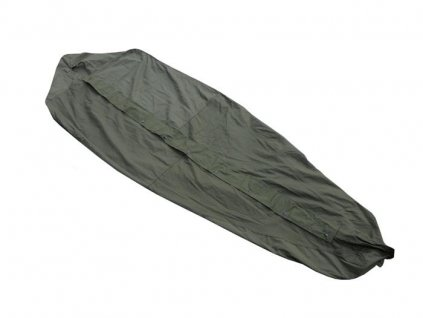 Povlak na spací pytel (spacák, žďárák, bivak) US INTERMEDIATE oliv  bivy cover M-1945