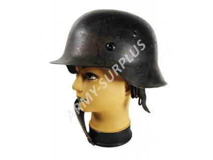 Helma (přilba) Německo M42 Wehrmacht