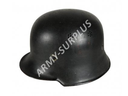 Helma (přilba) Německo Gestapo