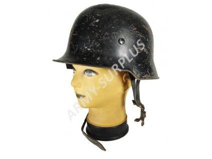 Helma (přilba) Německo hasič M1934 Feuerwehrmann
