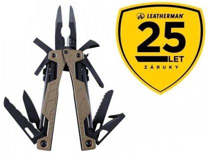 Leatherman OHT TAN Coyote kleště multifunkční nářadí 831642 originál 25 let záruka