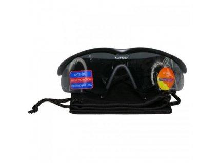 Brýle Sunplay kouřové