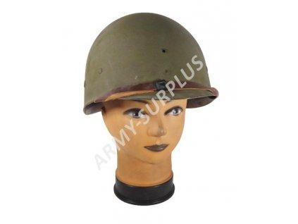 Helma (přilba) vložka do helmy M1 US ARMY originál 1953