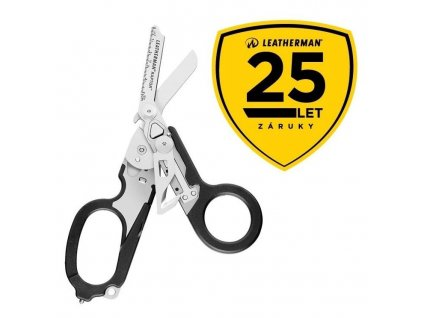 Leatherman Raptor nůžky záchranářské multifunkční 831742 originál 25 let záruka
