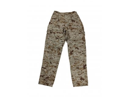 kalhoty-usmc-marpat-digital-desert-mccuu-original