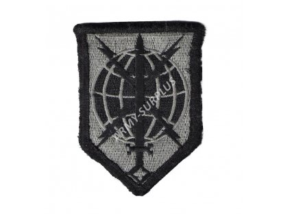 Nášivka US ARMY Military Intelligence Readiness Command (OCP) velcro