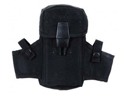 Sumka M16 černá