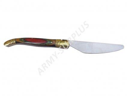 Nůž jídelní příborový pevný