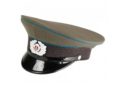 Brigadýrka NVA DDR důstojník vzdušných sil (letectvo) originál