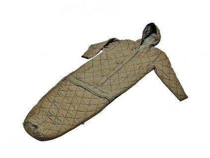 Spací pytel (spacák) BW s rukávy originál