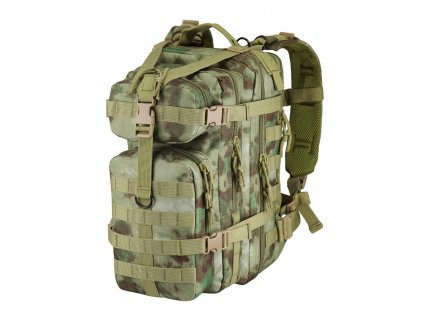 Batoh US ASSAULT Backpack ATACS-FG 25l molle CMG