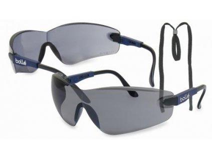 Střelecké brýle Bollé Viper smoke (kouřové)