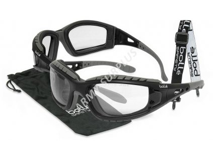 Brýle Bollé Tracker II čiré