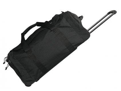 Taška SAS Commando černá 70L na kolečkách