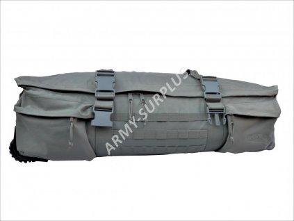Taška na kolečkách S.O.C. Sandpiper Foliage Green 120L Rolling Loadout Bag