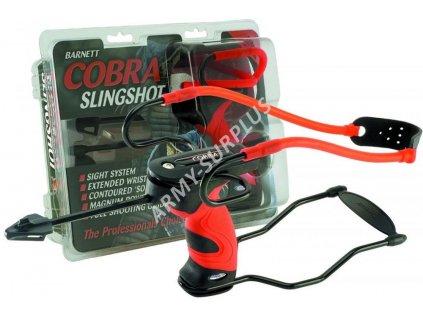 Prak Barnett Cobra Slingshot
