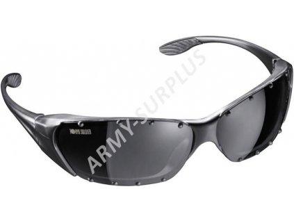 Brýle ochranné Tokyo Soldier tmavá skla Umarex