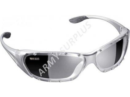 Brýle ochranné Tokyo Soldier čirá skla Umarex