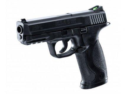 Vzduchová pistole Smith Wesson MP40 Umarex CO2 4,5mm