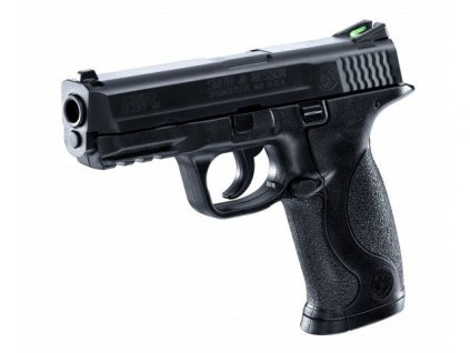 Vzduchová pistole Smith Wesson MP40 Umarex CO2 4,5mm