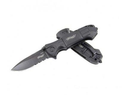 Nůž Walther BLACK TAC 5.0715