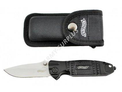 Nůž Walther SILVER TAC 5.0717