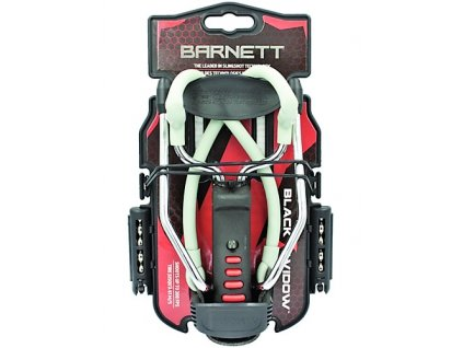 Prak Barnett Black Widow Slingshot