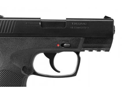 Vzduchová pistole TDP 45 Umarex CO2 4,5mm