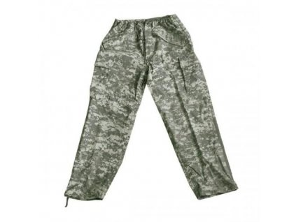 Kalhoty US ECWCS trilaminát AT-digital ACU