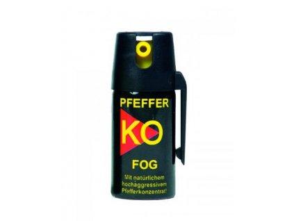 Plyn obranný Pfeffer KO FOG 40ml