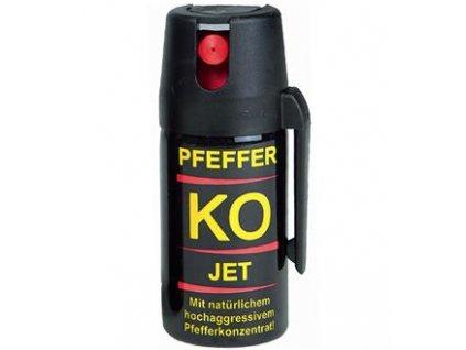 Plyn pepřový Pfeffer KO JET 40ml