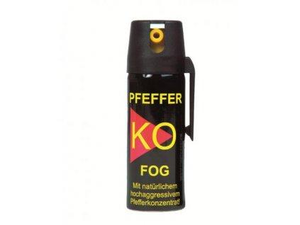 Plyn obranný Pfeffer KO FOG 50ml