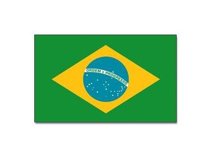 Praporek Brazílie č.06