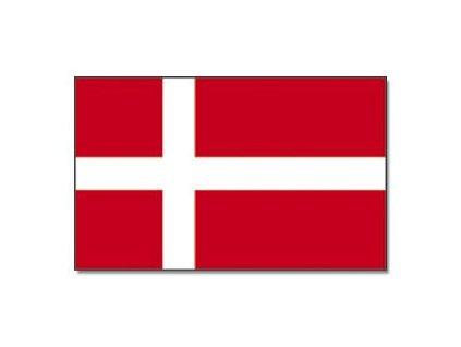Praporek Dánsko č.042
