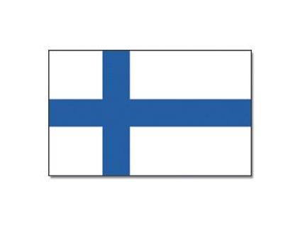Praporek Finsko č.043