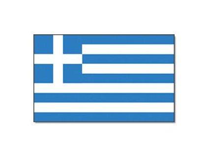 Praporek Řecko č.044