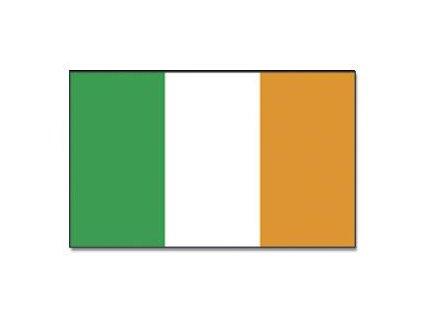 Praporek Irsko č.032