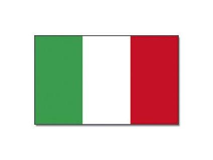 Praporek Itálie č.047