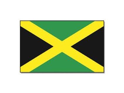 Praporek Jamaika č.08