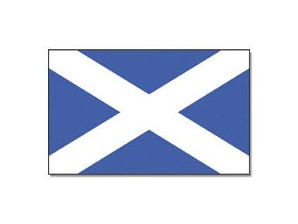 Praporek Skotsko č.014